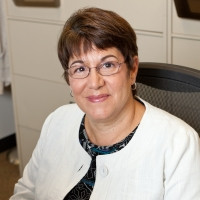 Gail Bartley